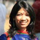 Naeema Jihan Zinia, PhD Student
