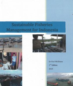 Sustainable Fisheries Management for Indonesia