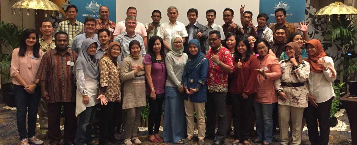 Sustainable Fisheries Management Bali Indonesia