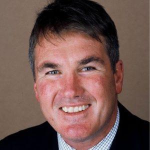 Professor Paul McShane: BSc (hons), MSc, MBA, PhD, GAICD