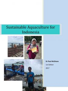 Sustainable Aquaculture for Indonesia